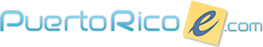 PuertoRicoe.com logo
